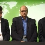 Viewpoint From Overseas September 15, 2013: APC & Talks with Taliban; Karachi Operation; Syria