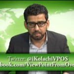 Viewpoint From Overseas June 21, 2014: Pakistan's Zarb e Azb Mil Op; Lahore Police Brutality; ISIS Advance in Iraq — Raza Rumi