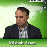 No Peace with Terrorists in Our Times: Blog Misbah U. Azam, Ph.D. : June 15, 2014