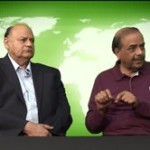 Viewpoint From Overseas May 16, 2014: Interview with Munir A. Malik