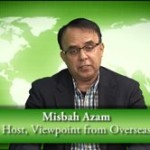 The Commitment Trap:  Misbah U. Azam, Ph.D.