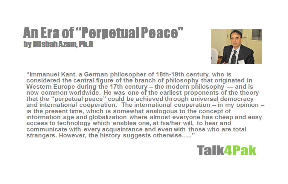 a literary analysis of perpetual peace by immanuel kant Also explains the historical and literary context that influenced immanuel kant summary & analysis of perpetual peace kant is generally credited with.