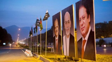 Is Pakistan Responsible for Destabilization of Afghanistan? By Misbah Azam, Ph.D.