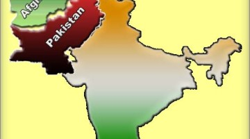 Afghanistan's Stability Dependence on  Pakistan-India Relations  by  Misbah Azam, Ph.D.