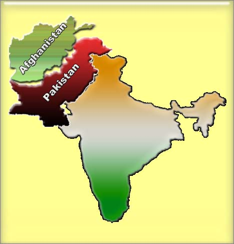 afghanistan in india