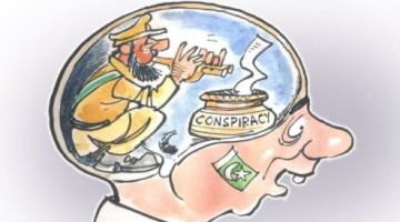 System in Disarray: Facts and Conspiracy Theories in Pakistan By Misbah Azam, Ph.D.