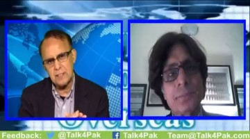 What is the Real Face of Pakistan: Discussion with Raoof Hasan