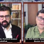 Understanding Pakistaniat — Discussion with Dr. Adil Najam