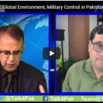 Dr. Adil Najam: Global Environment, Military Control in Pakistan, Pak-India, Pak-US Relations
