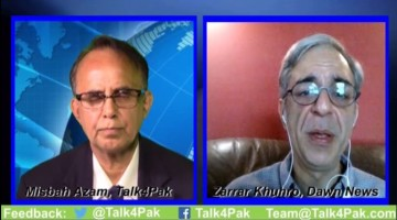 Zarrar Khuhro: New Government: Economic, Interior and Foreign Policy Challenges