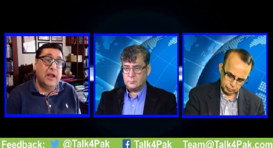 Dr. Adil Najam: Religious Extremism, Governments' Helplessness